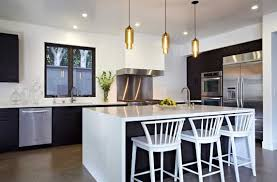 White Kitchen Island With Stools Kitchen Island Lighting Fixtures Home Design Ideas
