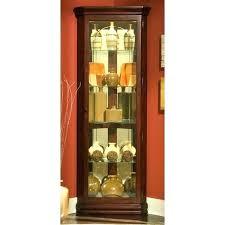 ashley furniture corner curio cabinet ashley furniture curio cabinet medium size of living storage cabinet
