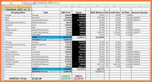 Templates For Spreadsheets 8 Accounting Spreadsheet Templates Excel Excel Spreadsheets