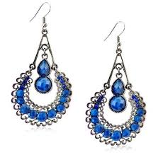 Costume Chandelier Earrings 61 Best Kundan Or India Or Indian Or Bombay Or Bollywood Or Tribal