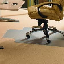 amazon com computex anti static pvc chair mat for carpets to 3 8