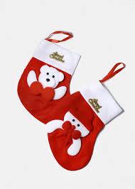 christmas stocking ornament u2013 shop miss a