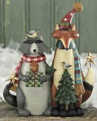 shades of santa ornaments set of three the official williraye