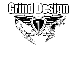 grind design tattoo home facebook