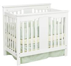 Davinci Emily Mini Convertible Crib by Mini Crib Mattress Newton Mini Crib Mattress Replacement Cover