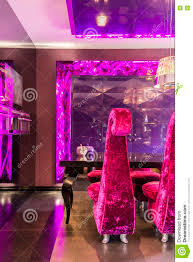 extravagant dining room with chairs stock photo image 81989853