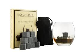 black friday whiskey deals amazon com set of 9 grey beverage chilling stones chill rocks
