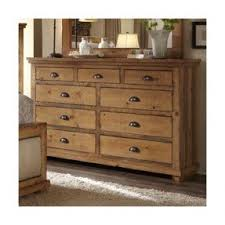 Progressive Willow Bedroom Set Distressed Pine Bedroom Furniture Foter