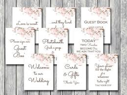 bridal shower sign in book wedding signs bridal shower signs baby shower signs magical