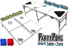 how long is a beer pong table top 10 best beer pong tables in 2018 reviews