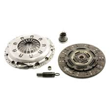 Dodge Dakota Truck Parts And Accessories - luk 05 108 repset clutch kit