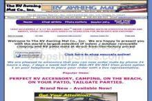 Awning Mats The Rv Awning Mat Co Inc Drop Ship Program Review