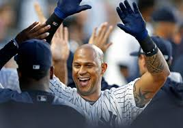 What S Next For Aaron Hicks As Aaron - this is the aaron hicks the yankees envisioned fanrag sports