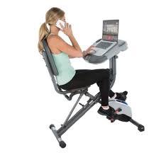 Exercise Equipment Desk Exercise Equipment For Home Office Desk Recumbent Folding Bike