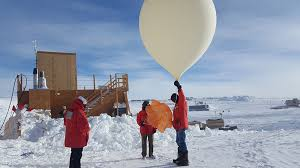 the antarctic sun news about antarctica south pole station