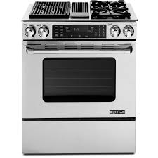 Slide In Cooktop Slide In Modular Dual Fuel Downdraft Range With Convection 30