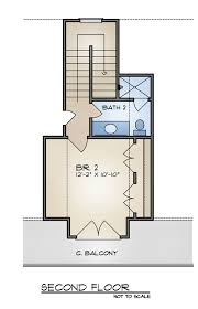 vacation home plans small house plan of the week small cottage home