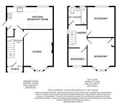 semi detached house floor plan 27 best 1930 s uk semi detached house images on pinterest detached