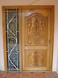 file an ornamental door in tamil nadu jpg wikimedia commons