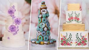 wedding cake photos today wedding 2018 see the winning wedding cake