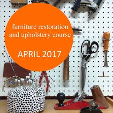 Upholstery Training Courses Furniture Restoration And Upholstery Course Saturdays U2013 Deka Design