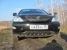 toyota harrier 2005 toyota harrier 2005 3 литра полный привод бензин 1mz тип