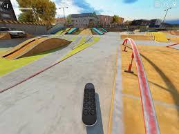 skateboard apk version touchgrind skate 2 for android free touchgrind skate 2