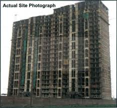 Dlf New Town Heights Sector 90 Floor Plan Dlf New Town Heights Sector 90 Brochure 590