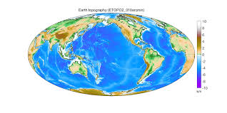 World Globe Map Asu U2013 Matlab Script For 3d Visualizing Geodata On A Rotating Globe