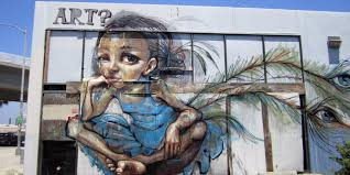 Los Angeles Home Decor Your Handy Guide To The Best Street Art In Los Angeles Huffpost