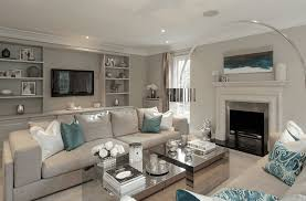 Classic Livingroom by Gray Living Room Ideas