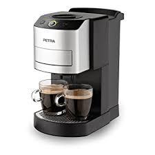 machine pour cuisiner 2110334 machine à café système pré infusion amazon fr
