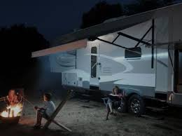 Electric Awning For Rv Custom Rv Awning Lights With Wireless On Off Switch