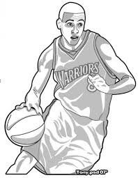 how to draw monta ellis with tonypsd chris brown coloring pages