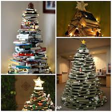 how to replace a christmas tree 7 creative ideas