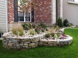 retaining wall st louis retaining walls landscaping st louis