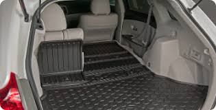 toyota sequoia cargo liner is used awd venza option or rav4 page 5 toyota nation
