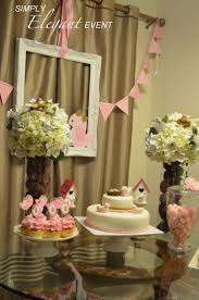 Elegant Baby Shower Ideas by 251 Best Baby Showers Images On Pinterest Parties Baby Ideas