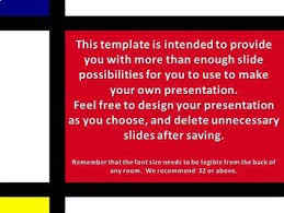 powerpoint template free by teachers unleashed tpt