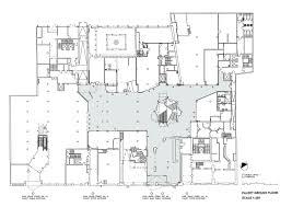 floor plan of a shopping mall gallery of paleet shopping center jva 20