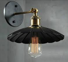Edison Wall Sconce Aliexpress Com Buy 60w Led Vintage Wall Lamp Style Loft