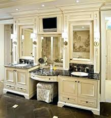 custom bathroom vanity ideas custom makeup vanity custom built bathroom vanity makeup custom