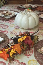 Elegant Table Settings Simple And Elegant Table Setting Tips For Thanksgiving