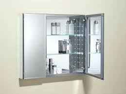 beveled glass medicine cabinet recessed medicine cabinet medicine mirror cabinets oval beveled mirror