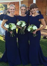 blue bridesmaid dresses best 20 navy bridesmaid dresses ideas on no signup