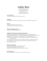 Childcare Resume Examples by Stunning Child Care Teacher Resume Sample 58 In Professional
