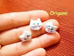 Youtube Halloween Crafts - origami cat tutorial halloween crafts diy youtube