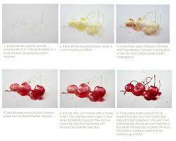painting cherries in watercolour u2013 step by step demo u2013 alison