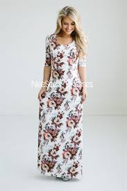 pretty dresses pretty floral modest maxi dress beautiful modest bridesmaids