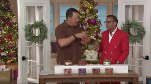 homeworx by harry slatkin s 2 scented deluxe 3 wick candles on qvc